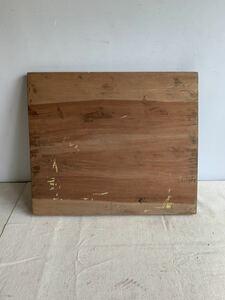 旧家蔵出し品 厚み2.4cm 無垢材の一枚板 テーブル天板DIYリメイク木製展示台古道具古物骨董アンティーク什器インテリアレトロこたつ板古材