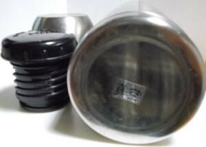 ステンレス製 水筒 400ml 魔法瓶