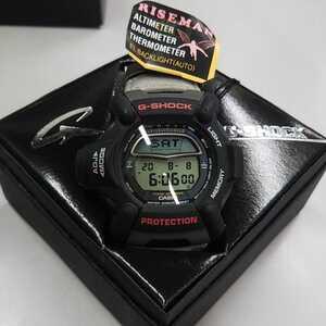 新品★希少 G-SHOCK RISEMAN ライズマン 生産終了品 DW-9100BJ-1A