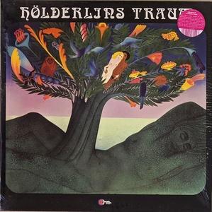Holderlin ヘルダーリン - Holderlins Traum 限定リマスター再発アナログ・レコード
