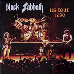 Black Sabbath ブラック・サバス (Vocals=Ronnie James Dio) - US Tour 1980 500枚限定アナログ・レコード