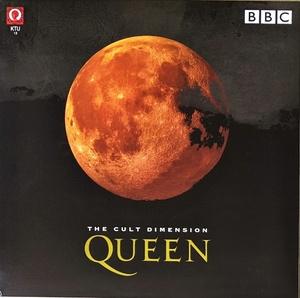 Queen クイーン - The Cult Dimension 限定アナログ・レコード