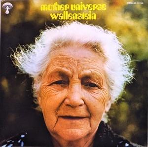 Wallenstein ヴァレンシュタイン - Mother Universe 限定再発アナログ・レコード