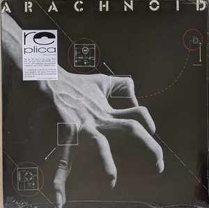 Arachnoid アラクノイ - Arachnoid 限定リマスター再発アナログ・レコード