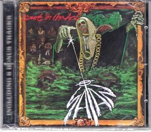 Satan サタン - Court In The Act ボーナス・トラック8曲収録再発CD