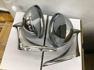 1959 1960 GM full size special order order . person mirror Ford Lincoln Mercury Ed cell Thunderbird hot rod Lowrider