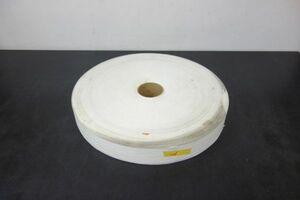W 幅:6.5cm 重量:約2.8kg 不織布 ロール 白 大量 ウエス