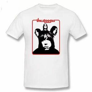 the stooges バンドTシャツ バンT ザストゥージズ Tシャツ Tee