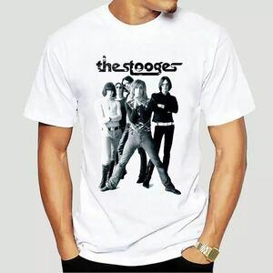 the stooges バンドTシャツ バンT ザストゥージズ Tシャツ Tee 半袖tシャツ