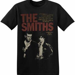 THE SMITHS Tシャツ バンドTシャツ バンT ザスミス tee 半袖Tシャツ