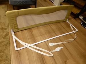 ★☆日本育児 ベッドフェンス ベッドガード 赤ちゃん 転落防止☆★