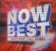 """NOW BEST """"That's what i call music!""""国内盤"""
