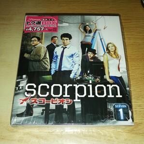 DVD SCORPION/スコーピオン シーズン1【トク選BOX】
