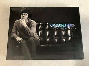 キム・ジョンフン Kim Jeong Hoon リメイクアルバム CD 韓国 ポップス バラード シンガー K-POP