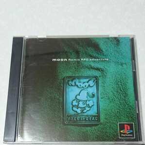 MOON プレイステーション PlayStation プレステ ムーン