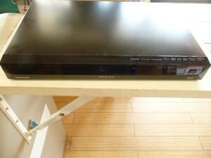 ジャンク 東芝 TOSHIBA REGZA D-BZ510 HDD&ブルーレイディスクレコーダー