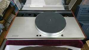 ターンテーブル ラックスPD444点検済み品