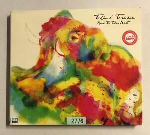 【CD】ロック・トウ・ディス・ビート シンク・トゥワイス【レンタル落ち】@CD-18