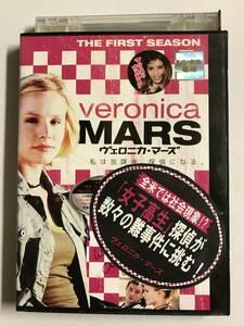 【DVD】ヴェロニカ・マーズ VOL.11【レンタル落ち】@56