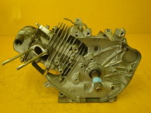 ☆三菱 ガソリンエンジン GM131L⑤ 実働エンジン部分☆