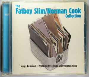 CD The Fatboy Slim / Norman Cook Collection 輸入盤