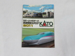 代引き可能! 中古 カトー KATO Nゲージ・HOゲージ 鉄道模型カタログ 2011