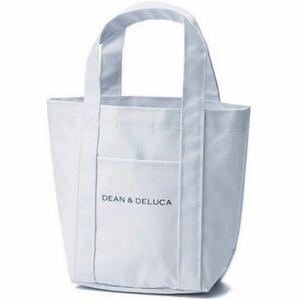 DEAN&DELUCA トートバッグ 白