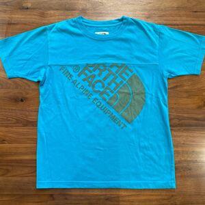 ノースフェイス Tシャツ 半袖Tシャツ ロゴ AT32955 THE NORTH FACE サイズS メンズ Jumbo LOGO Tee Men's