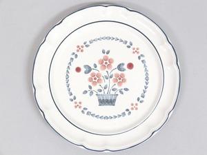 Stoneware ストーンウェア 大皿 プレート 皿 お皿 サイズ 直径31cm 高さ3.1cm