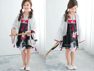 送料無料 子供 コスプレ 衣装 コスチューム クリスマス ハロウィン 祭 子供 3点セット ホワイト