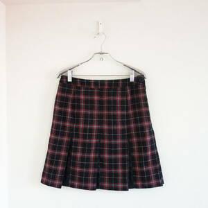 ☆BEAMS HEART(ビームスハート)チェックプリーツスカート☆