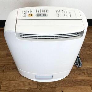 【美品】パナソニック Panasonic デシカント方式除湿乾燥機 衣類乾燥機能付き F-YZK60 スーパーアレルバスター搭載 2015年製