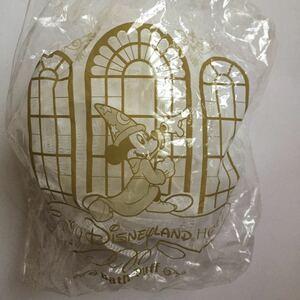 Bath Puff バスパフ 新品 TOKYO Disneyland Hotel 東京ディズニーランドホテル限定 ミッキーマウス micky mouse アメニティ 25周年 ボディ