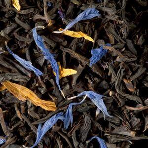 ダマンフレール ジャルダンブルー ブルーガーデン 青い庭 紅茶 人気