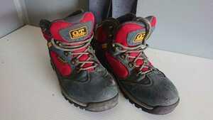 G.T.HAWKINS / ホーキンス トレッキングシューズ 24.5cm 登山靴 アウトドア靴キャンプ GT-9787