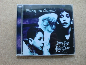 *Jimmy Page & Robert Plant/Walking Into Clarksdale(83092-2)(輸入盤)
