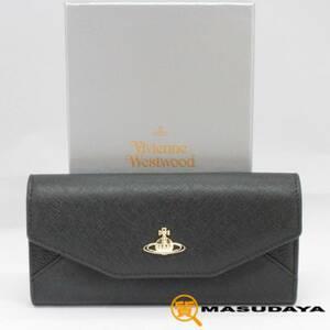 ◆◇【美品・未使用品】Vivienne Westwood ヴィヴィアンウエストウッド 長財布◇◆