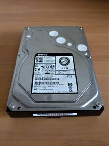 Dell Toshiba MG04SCA20EN 7.2K RPM 12Gbps 3.5in SAS Hard Drive DP/N:0GDM8H Used!