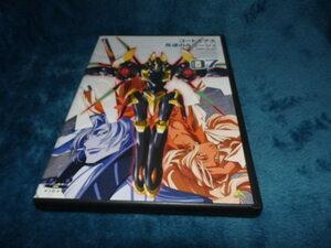 RR187/中古/動作品/DVD/セル版 コードギアス 反逆のルルーシュ volume07