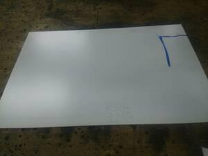 ステンレス切り板 ヘアーライン 約640×392 1枚