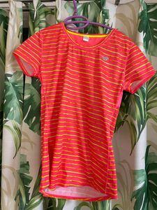 ニューバランス ランニングTシャツ