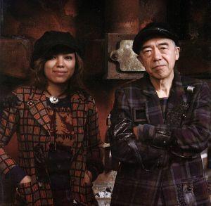 コドモアルバム/あがた森魚と山崎優子