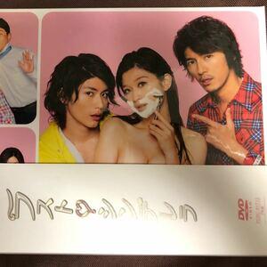 TVドラマ / 送料無料/ ラスト・シンデレラ DVD-BOXDVD