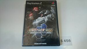アーマード コア 2 アナザー エイジ SONY PS 2 プレイステーション PlayStation プレステ 2 ゲーム ソフト 中古