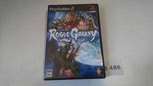 ローグ ギャラクシー SONY PS 2 プレイステーション PlayStation プレステ 2 ゲーム ソフト 中古