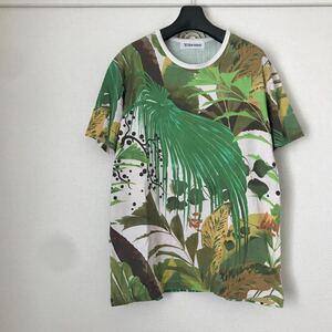 ワイズ フォーメン 05SS ジャングル Tシャツ ヨウジヤマモト y's for men yohji yamamoto