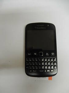 美品 海外版 Blackberry 9720 日本語化可能