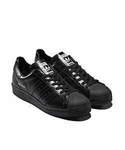 adidas x Prada Superstar ブラック 黒 29cm