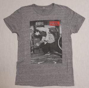 ポール・マッカートニー Tシャツ ★PAUL McCARTNEY The Beatles John Lennonジョンレノン