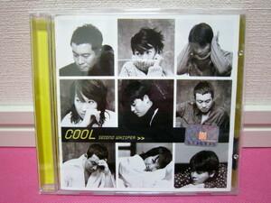 K-POP♪ COOL クール 7.5集「Second Whisper」韓国盤CD/冬のバラードアルバム/美品!廃盤品!希少品!